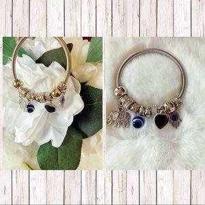 Jewelry - Evil eye Hamsa bracelet ✨